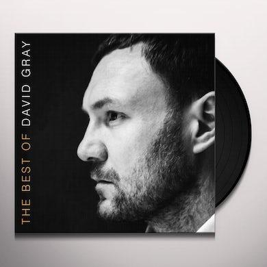 Best Of David Gray Vinyl Record