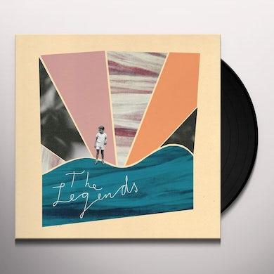 Legends Vinyl Record