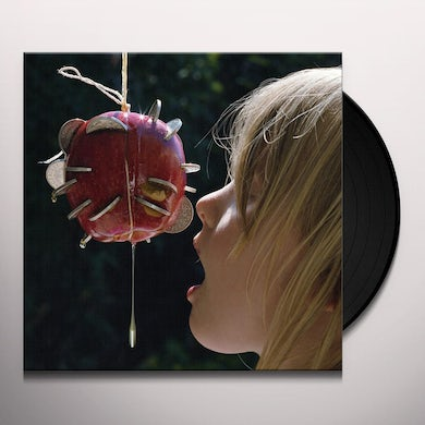 Puce Mary Drought Vinyl Record