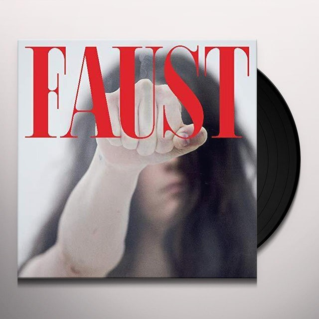 Faust / O.S.T.