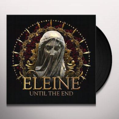 Eleine Until The End Vinyl Record