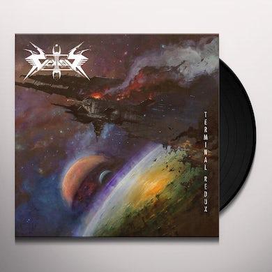 Vektor Terminal Redux Vinyl Record
