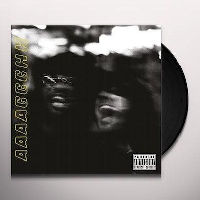 Aaaaggghh Vinyl Record
