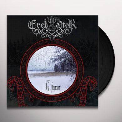 Ereb Altor  By Honour Vinyl Record
