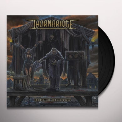 Thornbridge Theatrical Masterpiece Vinyl Record