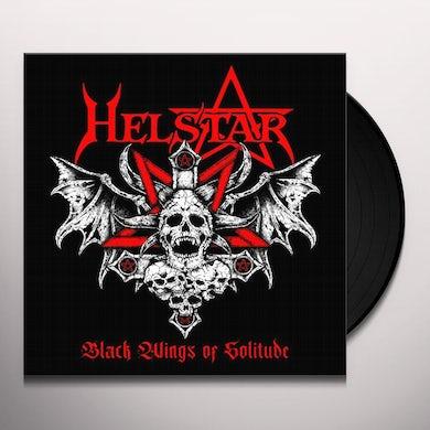 Helstar Black Wings Of Solitude Vinyl Record