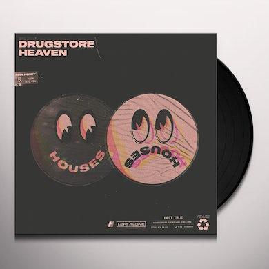 Houses Drugstore Heaven Vinyl Record
