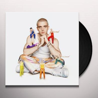 Lauv How I'm Feeling Vinyl Record