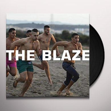 The Blaze Territory Vinyl Record