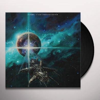 Flight Leap Through Matter Vinyl Record