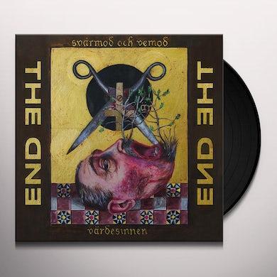 End Svamod Och Vemod Ar Vardesinnen Vinyl Record