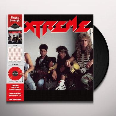 Extreme Vinyl Record