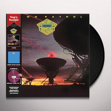 Night Ranger Dawn Patrol Vinyl Record