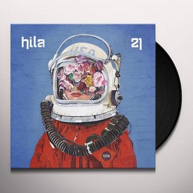 Hila 21 Vinyl Record