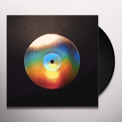 Darius / Wayne Snow Equilibrium Vinyl Record