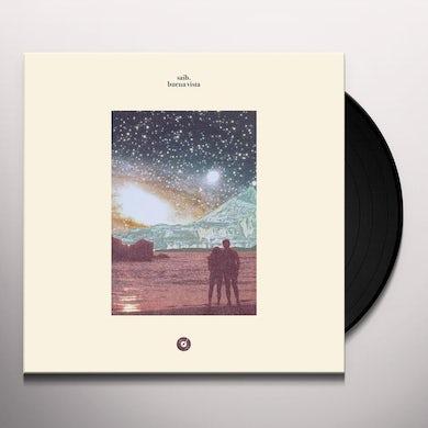 saib. Buena Vista Vinyl Record