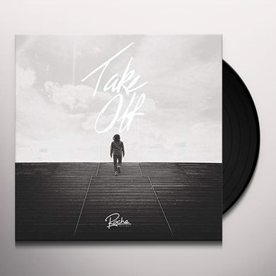 FKJ Take Off Vinyl Record