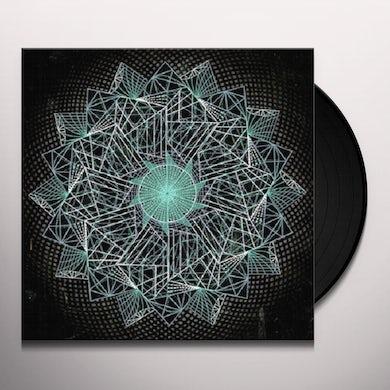 I Break Horses Chiaroscuro Vinyl Record