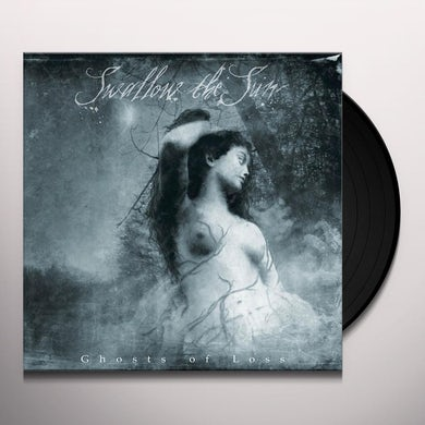 Swallow the Sun  Ghosts Of Loss Vinyl Record
