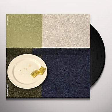 Hot Tunics Butter Dish Vinyl Record