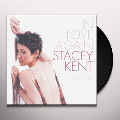 Stacey Kent In Love Again Vinyl Record