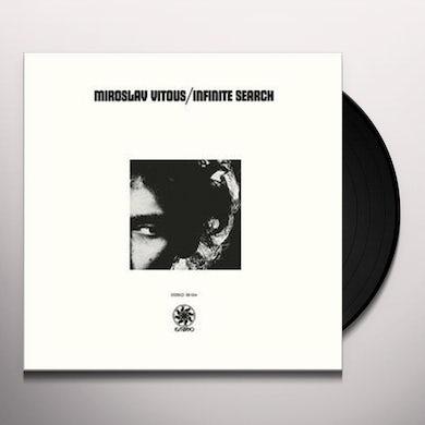 Infinite Search Vinyl Record