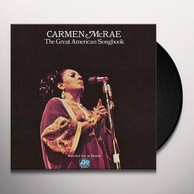 Great American Songbook Vinyl Record