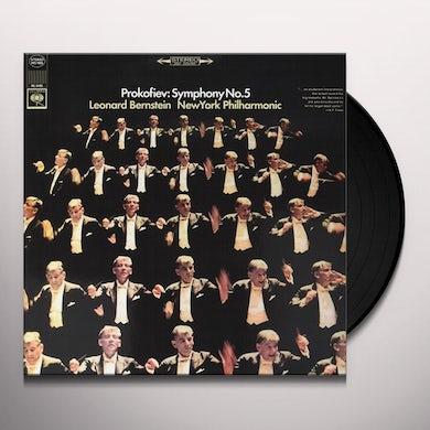 Prokofiev: Symphony No. 5 Vinyl Record