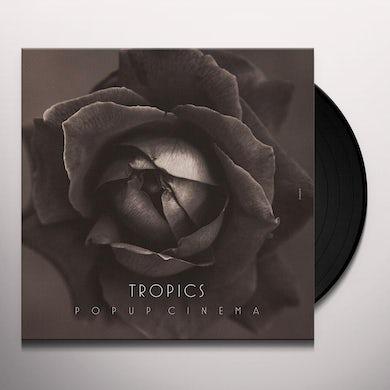 Tropics Popup Cinema EP Vinyl Record