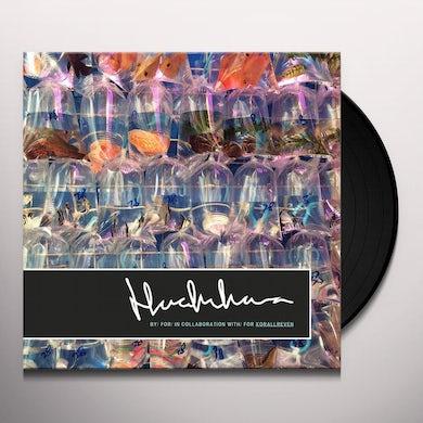 Korallreven Here In Iowa Remix EP Vinyl Record