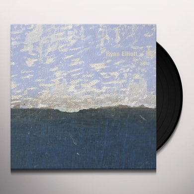 Ryan Elliott Paul's Horizon Vinyl Record