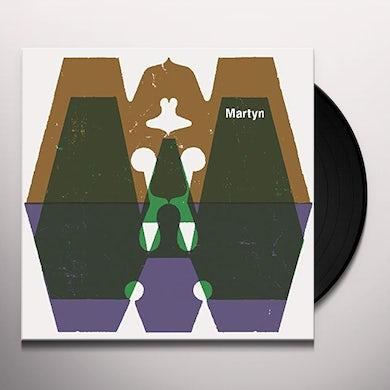 Martyn Odds Against Us Vinyl Record