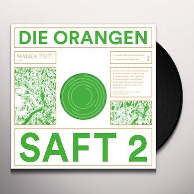 Die Orangen Saft 2 Vinyl Record
