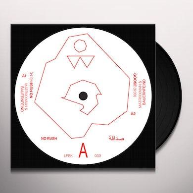 Matrixxman No Rush Vinyl Record