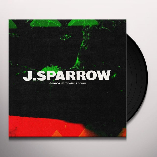 J Sparrow