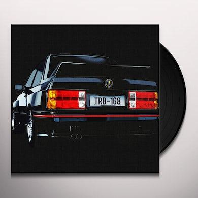 Tiga Bugatti Vinyl Record