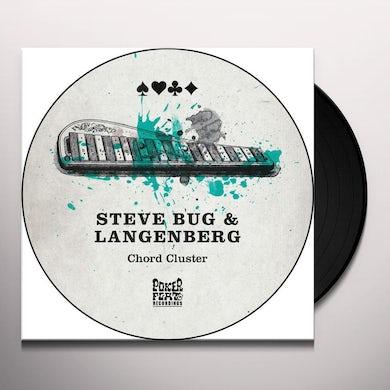 Steve Bug Chord Cluster Vinyl Record