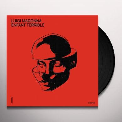 Luigi Madonna Enfant Terrible EP Vinyl Record