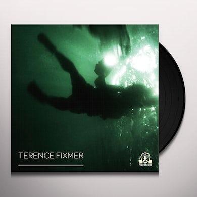 Terence Fixmer Swarm EP Vinyl Record
