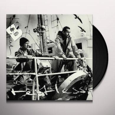 Format:B Restless Vinyl Record