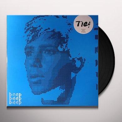 Tiga Beep Beep Beep Remixes Vinyl Record