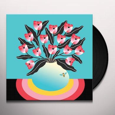 MOSCOMAN Wave Rave Vinyl Record
