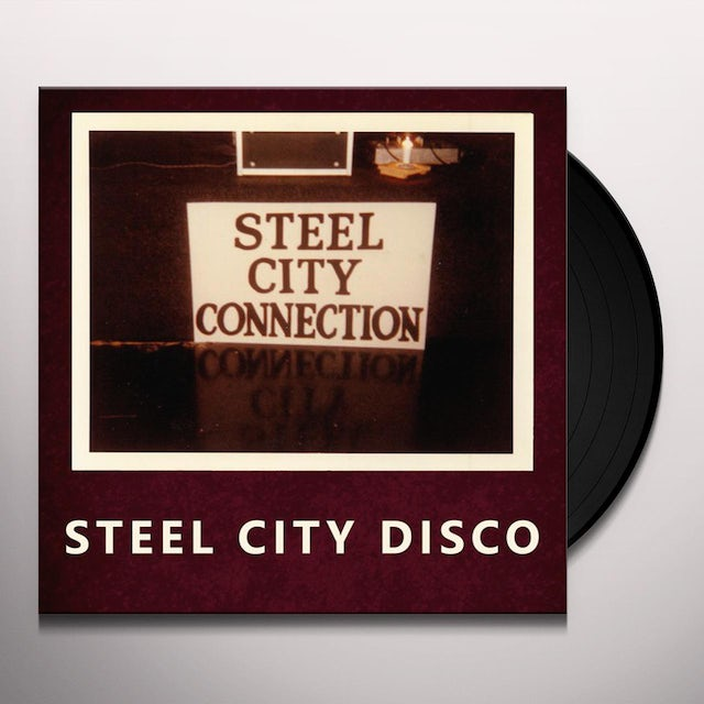 Steel City Connection