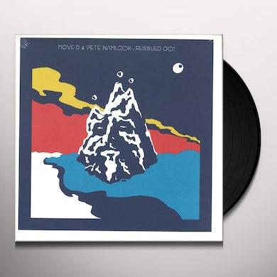 Move D Reissued 1 Vinyl Record
