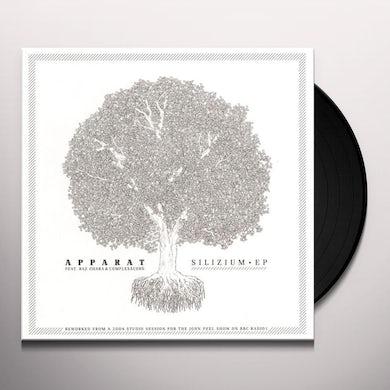 Apparat Silizium EP Vinyl Record