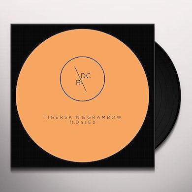 Tigerskin Looking For Mushrooms EP Vinyl Record