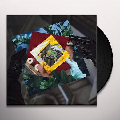 Empire State B.R.U. Vinyl Record