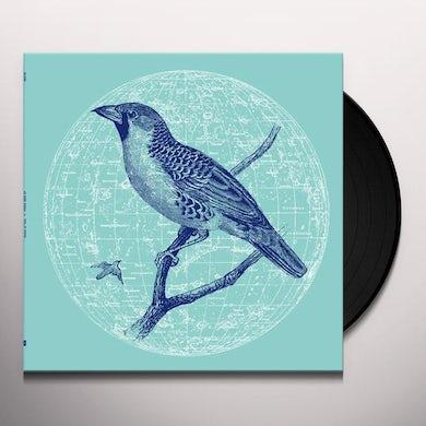 Genius Of Time Peace Bird EP Vinyl Record