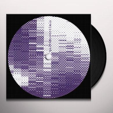 Greymatter Sans rouge ep Vinyl Record