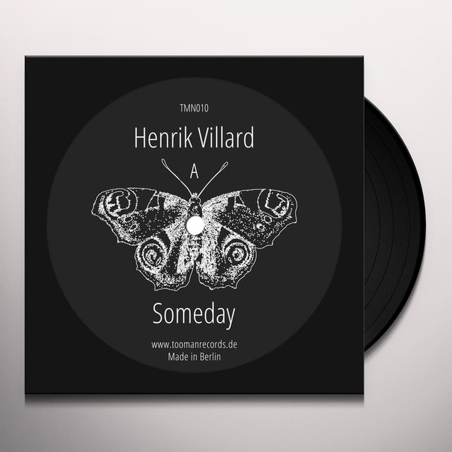 Henrik Villard